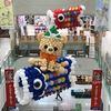 鯉のぼりバルーンアート、ゆめタウン広島で