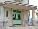 江波山気象館が無料開放、気象記念日イベント開催