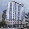 広島・東亜地所跡地に新ホテル「ザ ノット広島」2020年オープン