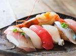 すし亭 本通りにオープン、広島のまわらないお寿司チェーン