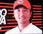 広島カープ永川勝浩トークショー&サイン会、三次CCプラザで開催