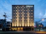 ネストホテル広島駅前 オープン、広島に2店舗目
