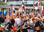 三原やっさ祭り 2020年は開催中止へ