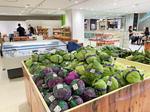 アルパークに「甲山いきいき村」世羅・広島野菜の直売所