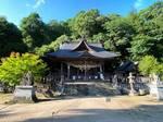 清神社(すがじんじゃ)