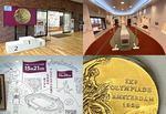 織田幹雄記念館、日本人初の金メダリストは広島県海田町出身!織田幹雄スクエア内にオープン