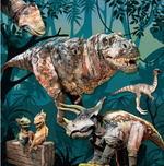恐竜パーク 2021開催決定、夏休みのリアル恐竜ショー全国29か所で