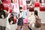全国から700本のランドセル集結!合同ランドセル展示会、広島で開催