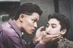 広島最凶ヤクザ・鈴木亮平に震え上がる「孤狼の血 LEVEL2」本予告ムービー公開