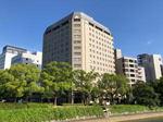 広島に「ホテルマイステイズ」平和大通りにリブランドオープン