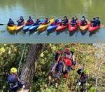 森のアウトドアフェスタ、北広島で自然体験イベント開催