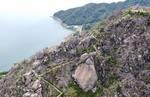 西泊公園と観音堂、呉市・上蒲刈島「七国見山」に絶景スピリチュアルスポット