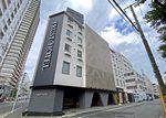 トラストホテル、広島駅北に大浴場・朝食付きビジネスホテルがオープン