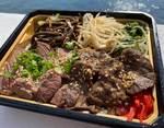 牛のとりこ、牛タンと日本酒の店が庚午にオープン!お弁当のテイクアウトも
