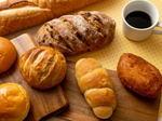 シャレオでパンイベント「パンと、憩いのひととき」開催