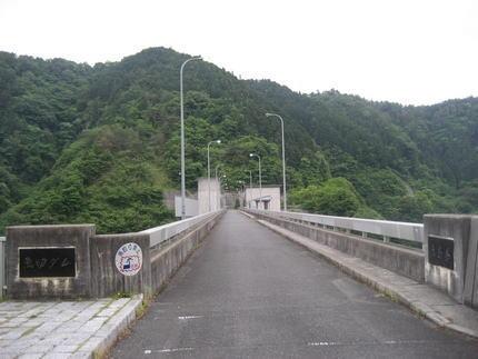 魚切ダム ( うおきりダム )の画像2