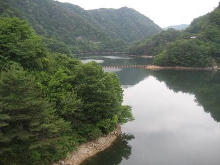 魚切ダム ( うおきりダム )の画像3
