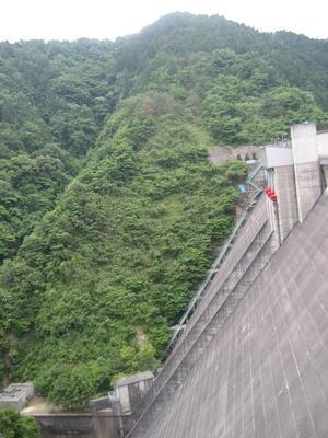 魚切ダム ( うおきりダム )の画像4