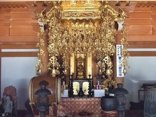 弥山本堂 画像2