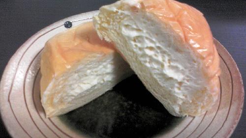 三原・八天堂 クリームパン