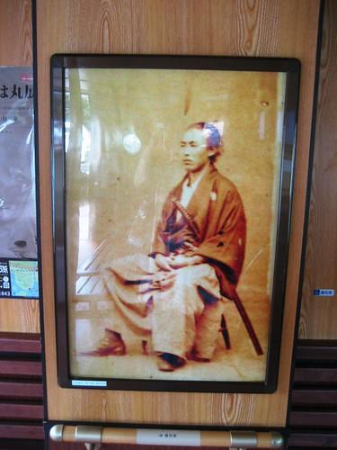 福山 鞆の浦 平成いろは丸、龍馬の乗った船で、仙酔島へ12