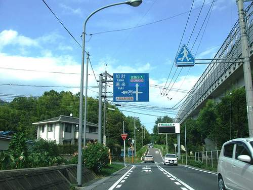 宮島SA スマートIC ウエルカムゲート 場所と行き方6