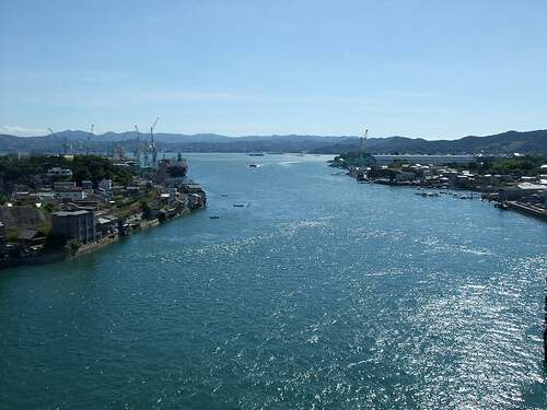 尾道大橋 しまなみ海道 画像 10