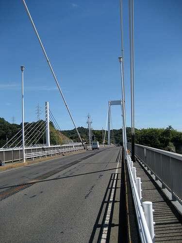 尾道大橋 しまなみ海道 画像 6