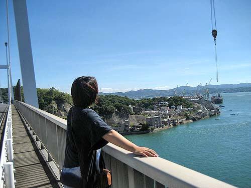 尾道大橋 しまなみ海道 画像 2
