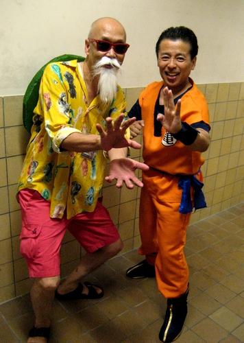 コスプレイベント 「コスカレード」が、日本銀行 旧広島支店にて開催!