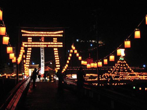 辻八幡の神殿入 画像10