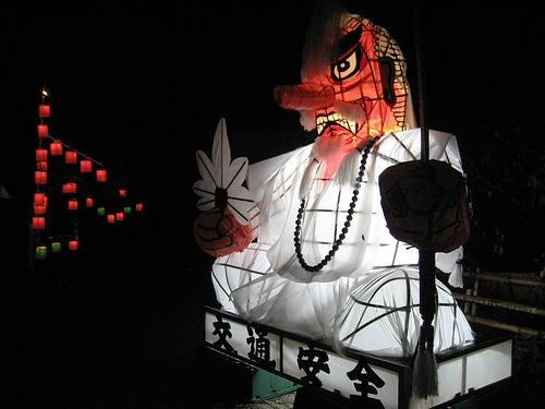 辻八幡の神殿入 画像5
