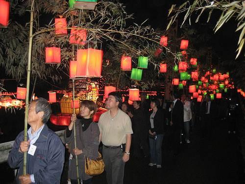 辻八幡の神殿入 画像9