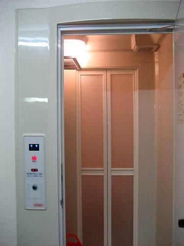 小谷SA シャワー ステーション 14