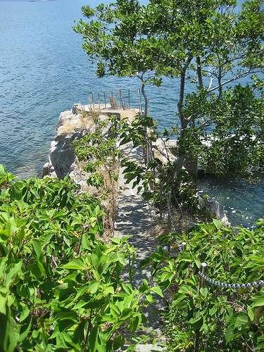安渡島灯台 能美島 画像5