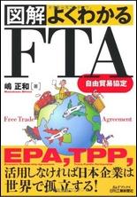 図解よくわかるFTA(自由貿易協定)
