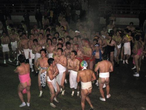 三原久井 はだか祭りの画像 8