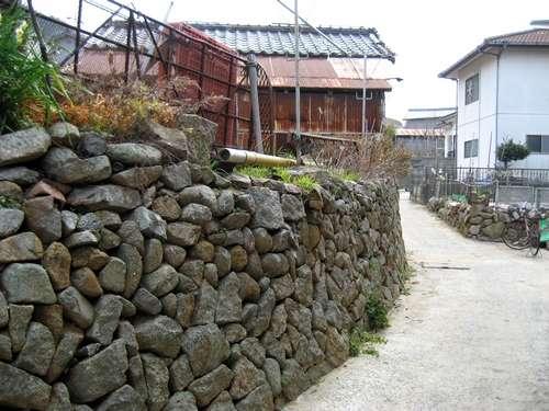 鹿島、段々畑の風景が広がる風景 3