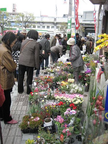 三原神明市 2011 画像 10