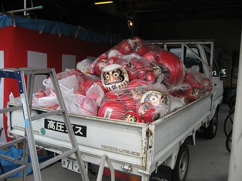 三原神明市 2011 画像 8