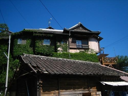 鞆の浦 船番所