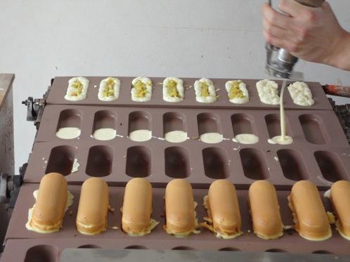 くらや カレー焼き 画像6
