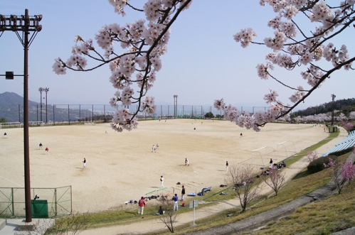 広島市 佐伯運動公園16