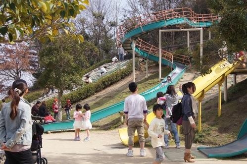 広島市 佐伯運動公園4
