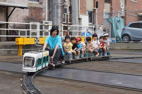 第16回路面電車まつり 画像15