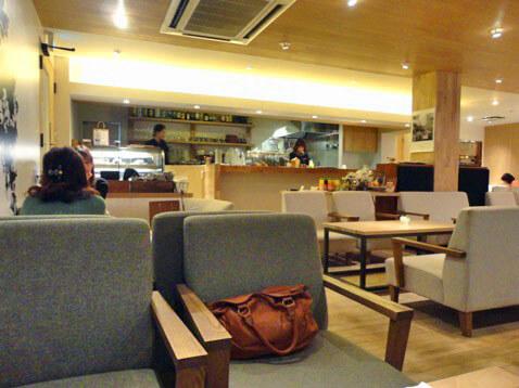 カフェ キャラントセット 広島 画像4