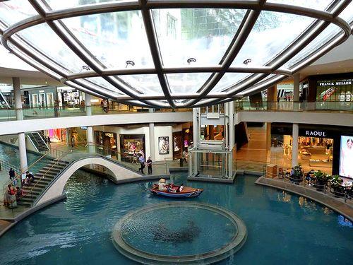 smap ソフトバンクCM マリーナベイサンズ ホテル 画像2