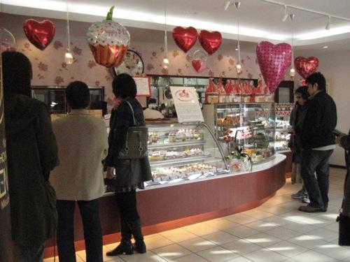 ジーベン(SIEBEN)、五日市 美鈴園店 9