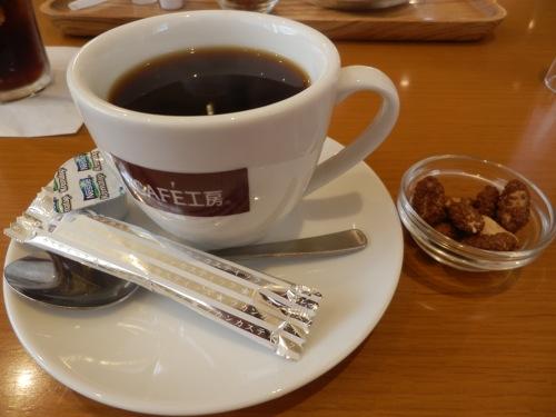 呉 CAFE工房 画像11