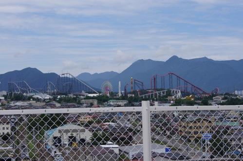 富士山駅 画像 2